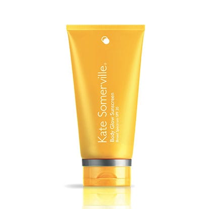 Body Glow Sunscreen SPF 20 By Kate Somerville