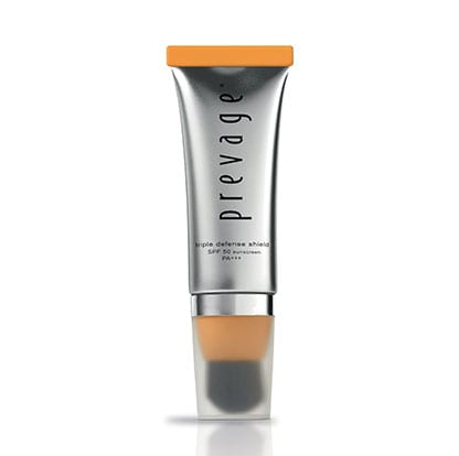 Prevage Triple Defense Shield SPF 50 By Elizabeth Arden