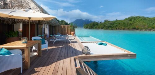 INTRODUCING THE NEW CONRAD BORA BORA NUI