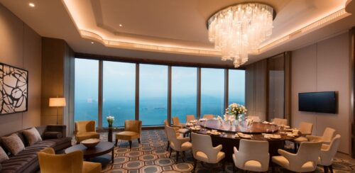 The best restaurants in China