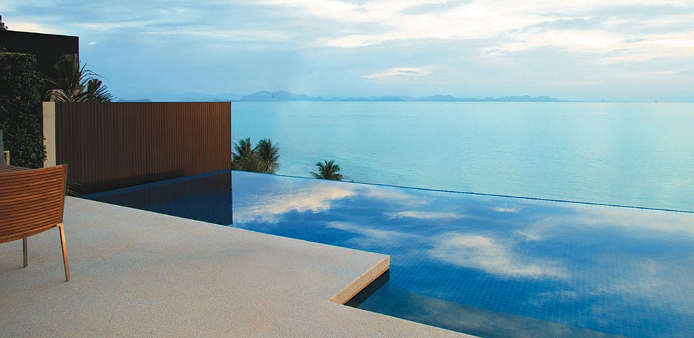 The world's most unmissable pools
